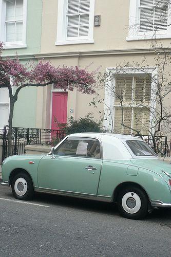 Londonend