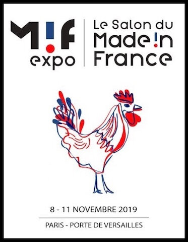 MIF le salon du made in france 1