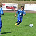 0_4) U15 contre Bassin