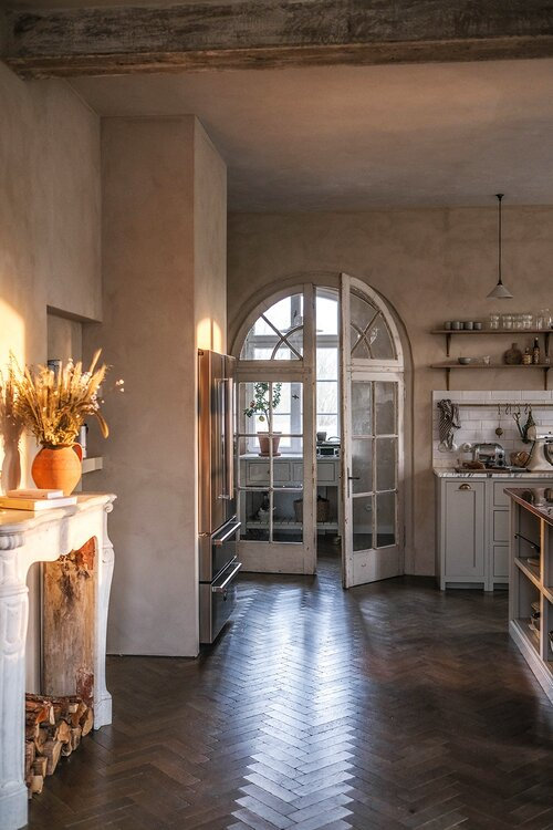 A+Beautiful+deVOL+Kitchen+in+a+Renovated+German+Schoolhouse+-+The+Nordroom+17