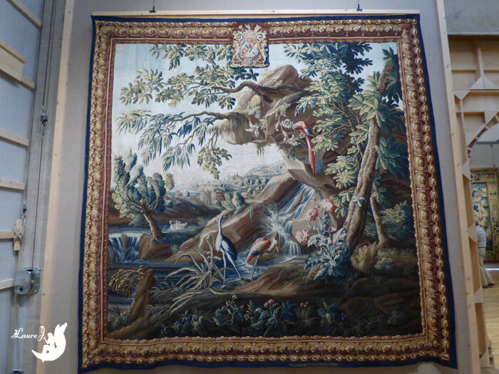 AUBUSSON MUSEE 71