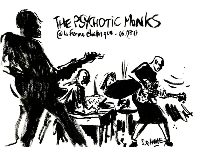 The_Psychotic_Monks