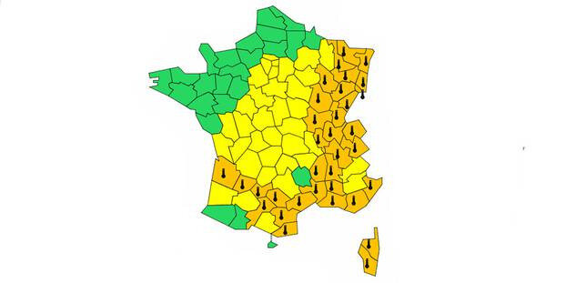 Canicule-34-departements-restent-en-vigilance-orange