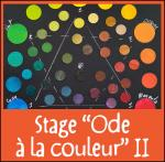 Stage couleur II 2