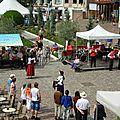 5ème fête de l'oignon doré à mulhouse