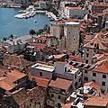 Split 3, Dalmatie