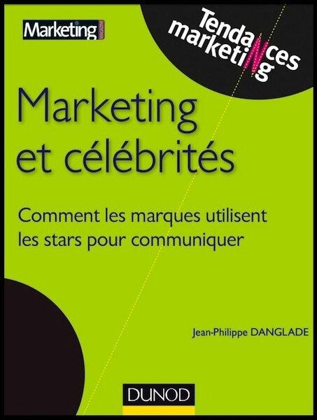 marketing et celebrites