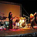 Villeneuve : les ladybird'z en concert au petit troc, ce vendredi à 19 h 30...
