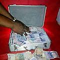 Valise magique,valise magique multiplicateur d'argent,valise magique marabout,valise magique d'argent