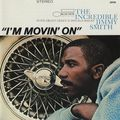 Jimmy Smith - 1963 - I'm Movin' On (Blue Note)