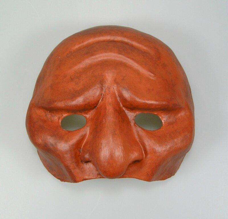 Masque 2a