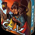 Boutique jeux de société - Pontivy - morbihan - ludis factory - Souk