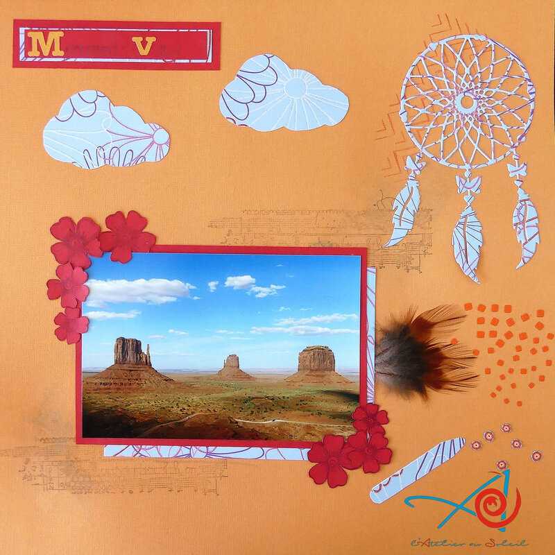 Page Monument Valley #1