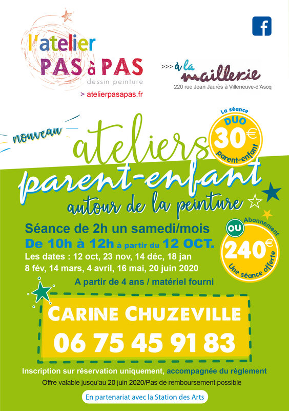 A5 atelier PE Maillerie mail