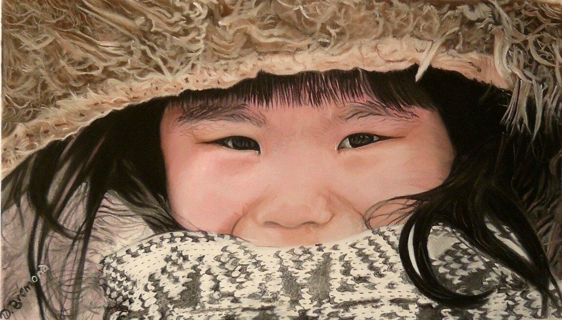 Le beau sourire