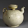 Verseuse, Vietnam, Dynastie Trân (1225-1400)