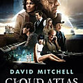 Cartographie des nuages (cloud atlas) - david mitchell