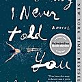 Everything i never told you (celeste ng)