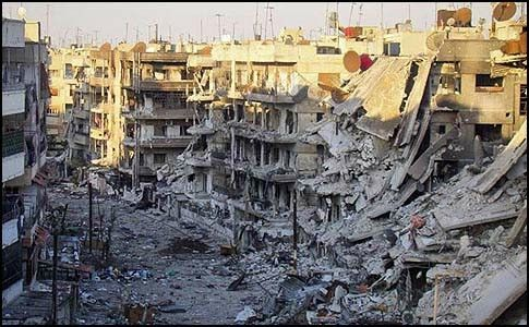 syrian-rebels-kill-28-soldiers-as-fighting-rages