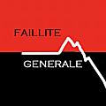 La banque société générale en faillite potentielle !