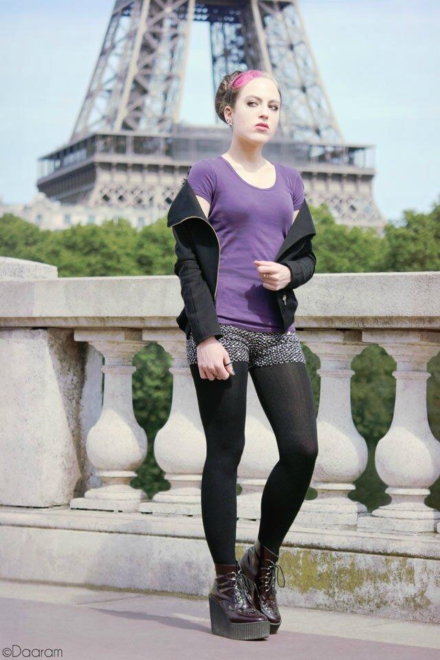 Paris lover_Daaram