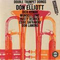 Don Elliott - 1955 - Double Trumpet Doings (Jazzland)