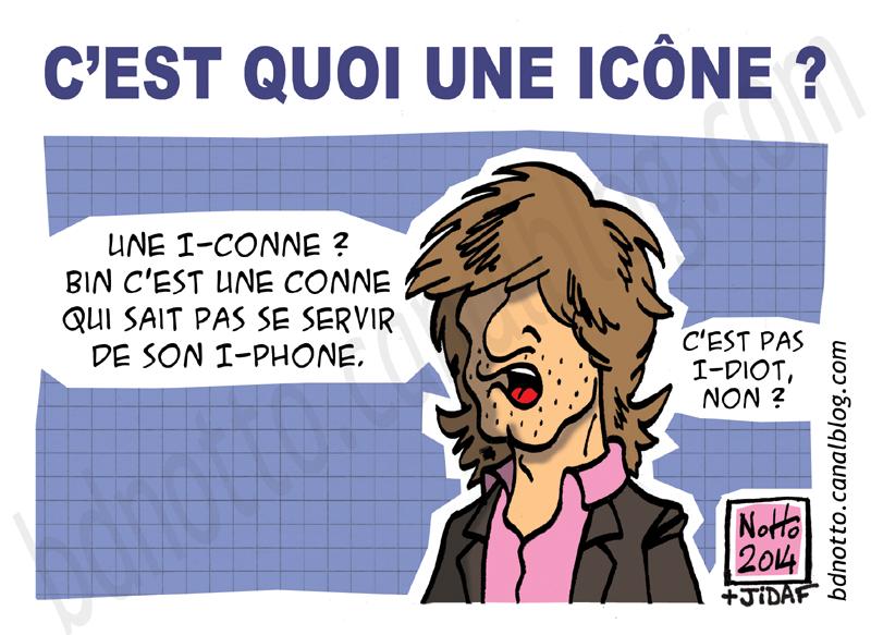 05 - 2014 - Icone