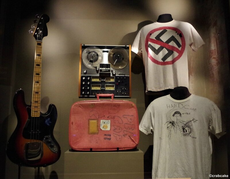 Nirvana EMP Seattle 2