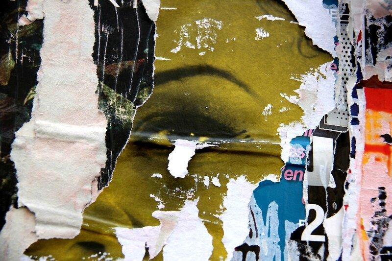 7-Affiches déchirées (oeil)_1493