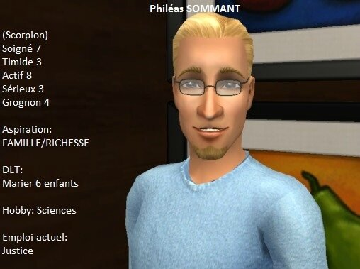 Philéas Sommant