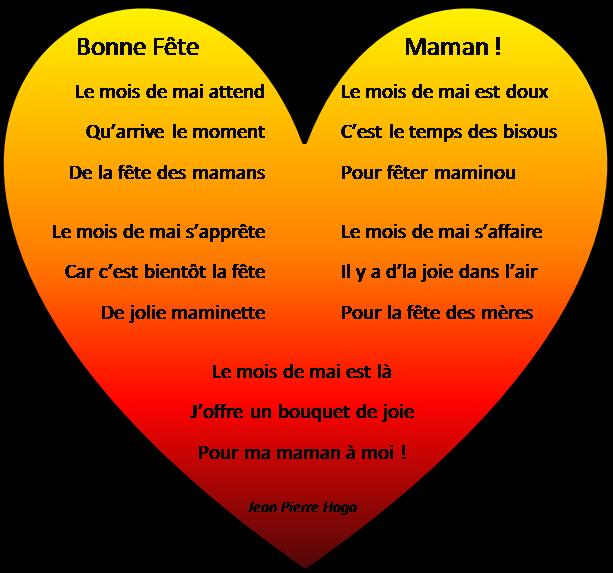 Bonne Fête Maman ! Jean Pierre Haga