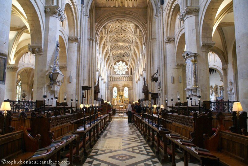 Ox CC cathedrale