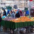 Paris marché d'aligre