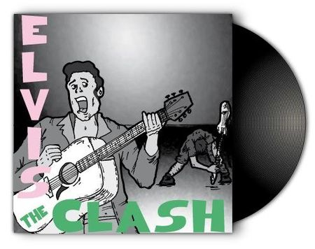 elvis_the_clash