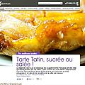 Puresaveurs : we are famous !!!