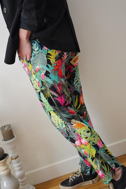 Tralaline pantalon tropique (9)