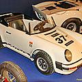Porsche 911 cabrio pedalcar_01_GF
