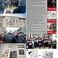Le 7 janvier 2015... dans le magazine municipal de champigny (94)