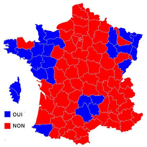 1969-Referendum du 27 avril