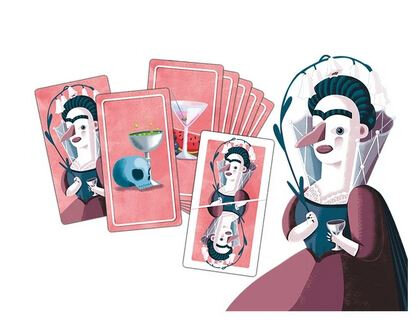 poisons cartes