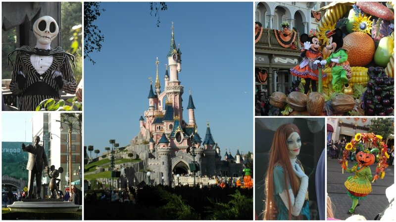 Disneyland Paris8