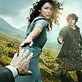 Outlander affiche