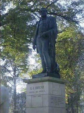 L'amiral Bruat