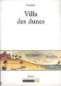 Villa des dunes
