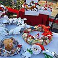Marché de Noël à N-Dame de Paris...