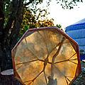 Le tompa, des stages à vivre au rythme du tambour...