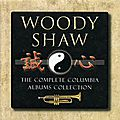 Woody Shaw – 1977-81 - The Complete Columbia Albums Collection (Columbia)