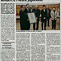 Article La Gazette dec