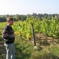 Deux winemakers en anjou!...