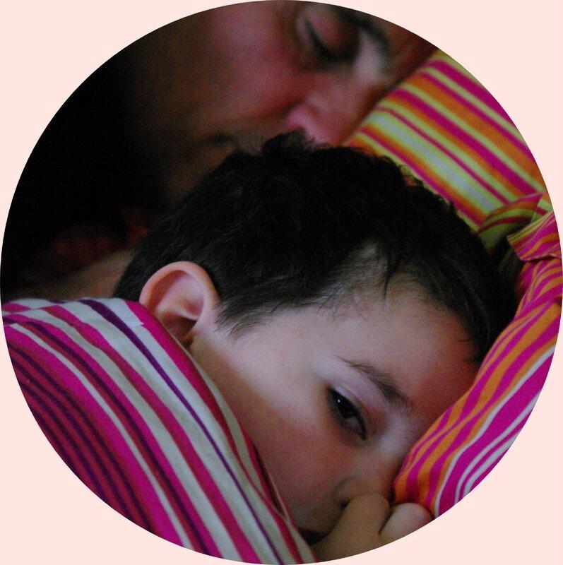 dormir la sieste le dimanche après midi